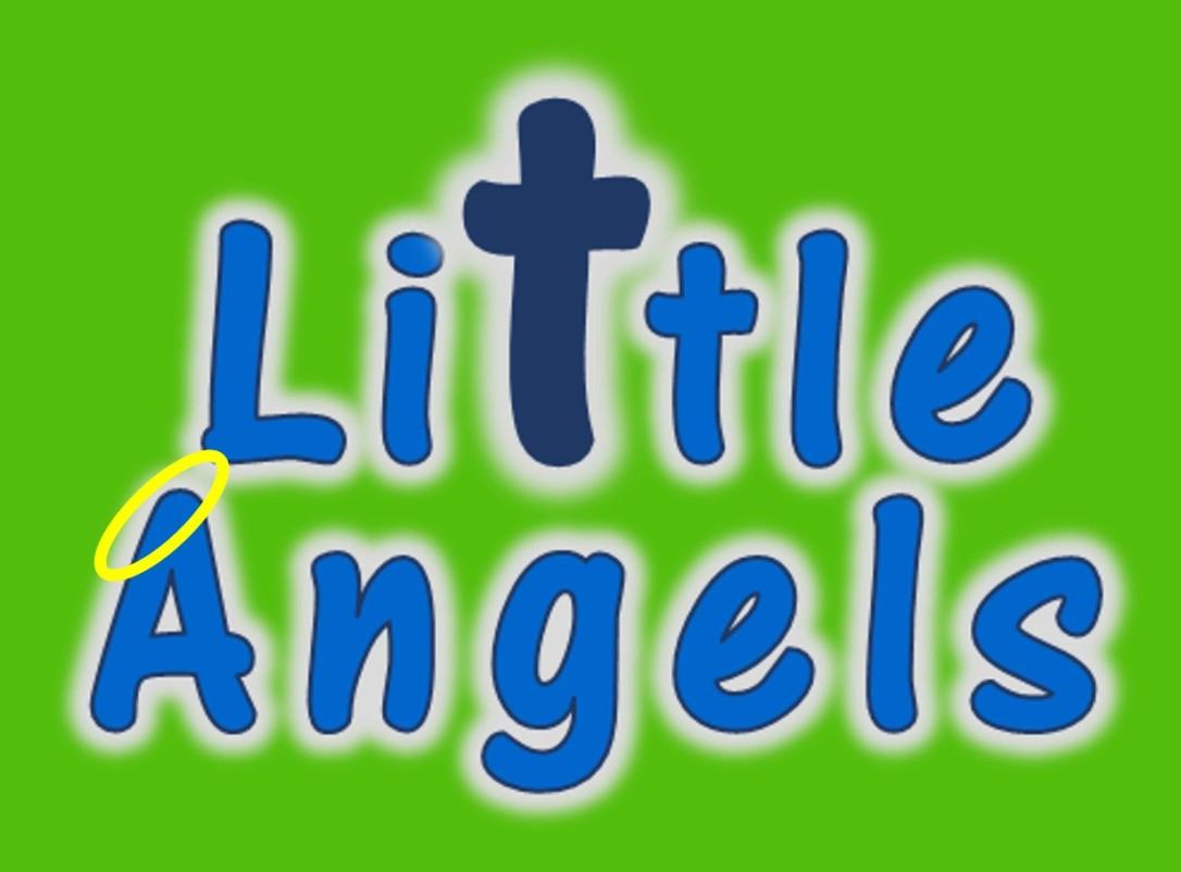20150128 Little Angels Logo